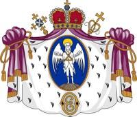 Stema Episcopiei Oradiei