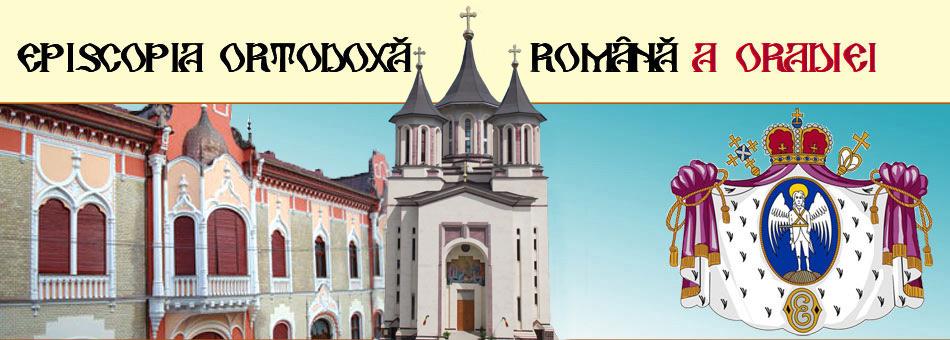 Eparhia Ortodoxa Oradea