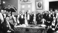 100 de ani de la Unirea Basarabiei cu România 27 martie 1918 – 27 martie 2018