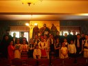 """""""Bucuria de a fi creştin"""", în Protopopiatul Oradea"""