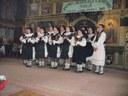 """""""Cântați Domnului cântare nouă"""" –  festival de pricesne în parohia Roşia"""