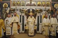 """""""Ziua duhovnicească a femeii"""" serbată la Parohia  Sfântul Apostol Andrei din Oradea"""
