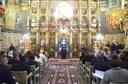 28 de ambasadori au vizitat Catedrala cu lună din Oradea