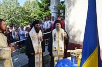 80 de ani de la zidirea bisericii vechi din orașul Aleșd