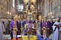 97 de ani de la eliberarea Oradiei de către armata română