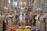99 de ani de la eliberarea Oradiei de către armata română