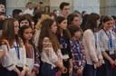 A doua zi a Olimpiadei Naționale de Religie Ortodoxă de la Oradea