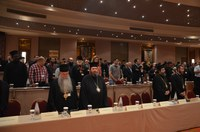 A treia Conferință internațională pentru îngrijirea sănătății