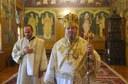 A treia zi de Paști la Paraclisul de la Centrul Eparhial al Episcopiei Oradiei