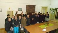 Acțiune social-filantropică în Protopopiatul Marghita