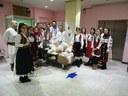 Acțiunea filantropică marca ASCOR Oradea