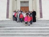 Activități cultural-educaționale pentru tinerii din parohia bihoreană Brătești