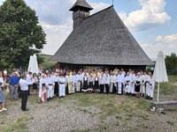 Activități dedicate omagierii satului românesc în parohia Hotar