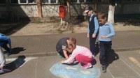 Activități ecologice la Liceul Ortodox din Oradea