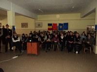 Activităţi educative la Liceul Ortodox din Oradea