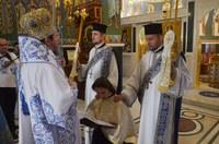 Adormirea Maicii Domnului prăznuită la Mănăstirea Izbuc