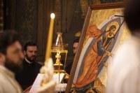 Adresele oficiale ale Patriarhiei Române către autoritățile publice în legătură cu asistența religioasă și înmormântarea în cazurile de Covid-19, respectiv sărbătorirea Învierii Domnului în noaptea de 1-2 mai 2021*