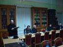 Adunarea Generală anuală a C.A.R. din Episcopia Oradiei