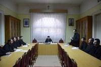 Adunarea Generală anuală a Casei de Ajutor Reciproc din Episcopia Oradiei