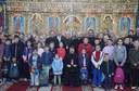 Agapa Sfântului Mare Mucenic Gheorghe la 7 ani