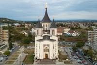 Ajutor material în valoare de 622.046 lei oferit de Episcopia Oradiei celor afectați de pandemie