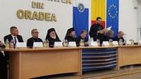 Al VIII-lea Congres Național al Facultăților de Teologie Ortodoxă  din Patriarhia Romană la Oradea