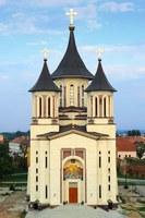 Aniversare istorică în Ţara Crişurilor 320 de ani de la atestarea oficială a Episcopiei Oradiei