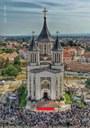 Aniversarea unui an de la sfințirea Catedralei cu Soare din Oradea