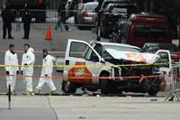 Apel la rugăciune pentru victimele atacului terorist de la New York