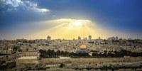 Apel pentru încetarea conflictului armat  dintre evrei şi palestinieni în Ţara Sfântă