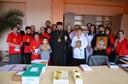 """Asociația """"Filantropia"""" Oradea în sprijinul bolnavilor  de la Spitalul municipal din Oradea"""