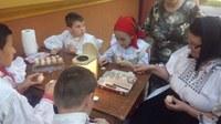 Ateliere de creaţie religioasă la Oradea