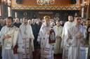 Binecuvântare arhierească pentru credincioșii din Copăceni, Bihor