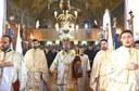 Binecuvântare arhierescă pentru românii ortodocși  din parohia bihoreană Margine