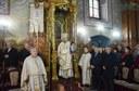 Binecuvântare chiriarhală pentru creștinii dreptmăritori din Oradea-Velenţa I