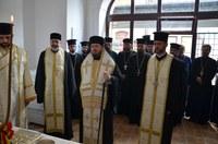 """Biroul de pelerinaj """"Sfântul Mare Mucenic Mina"""" al Basilica Travel de la Oradea a fost inaugurat"""