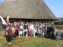 Biserica de lemn din Parohia Margine a împlinit 318 ani de existenţă