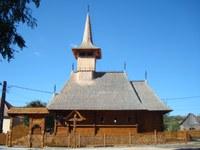 Biserică nouă pentru românii ortodocşi din Vărzari