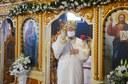 Biserica parohială din Ineu a fost târnosită