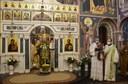 Biserica Sfântul Apostol Andrei din Oradea are un nou preot slujitor