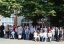 Bursele Filantropia la final de an şcolar