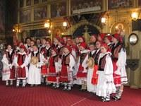 Cântați Domnului cântare nouă – festival de pricesne la Roşia