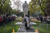"""Centenarul Colegiului Național ,,Emanuil Gojdu"""" din Oradea"""