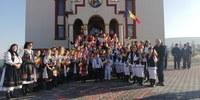 Centenarul Marii Uniri – bucuria tuturor românilor