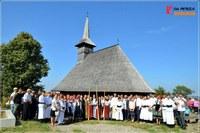 Centenarul Marii Uniri serbat în Parohia Hotar