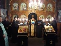 Cerc pastoral al preotilor din Protopopiatul Oradea la Cornițel