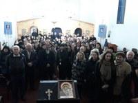 Cerc pastoral în Protopopiatul Oradea