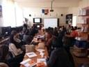 Cerc pedagogic al profesorilor de Religie din Bihor