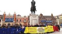 Cerc pedagogic dedicat Centenarului Marii Uniri la Oradea