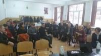 Cerc pedagogic la disciplina Religie în Bihor